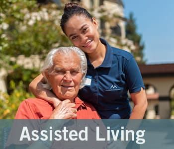 Learn more about assisted living at Merrill Gardens at Columbia in Columbia, South Carolina.