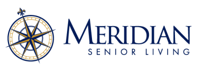 Meridian Senior Living logo