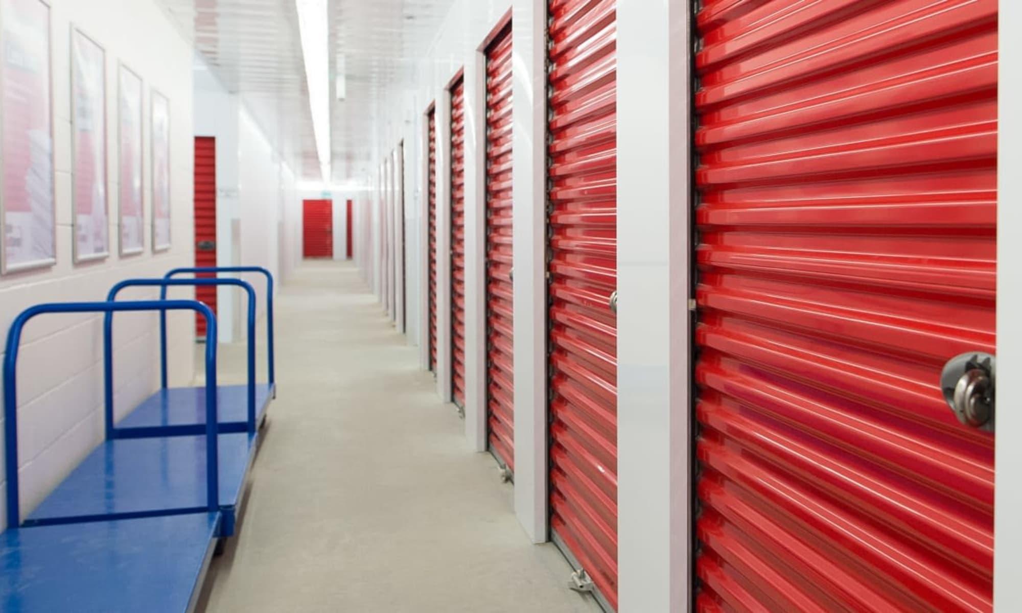 Welcome to Mini Storage Depot