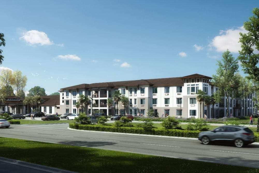 View the photo gallery of Alura By Inspired Living in Rockledge, Florida