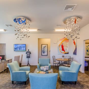 Photo gallery at Landmark Apartments in Little Rock, Arkansas