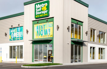 Metro Self Storage SF Springfield nearby