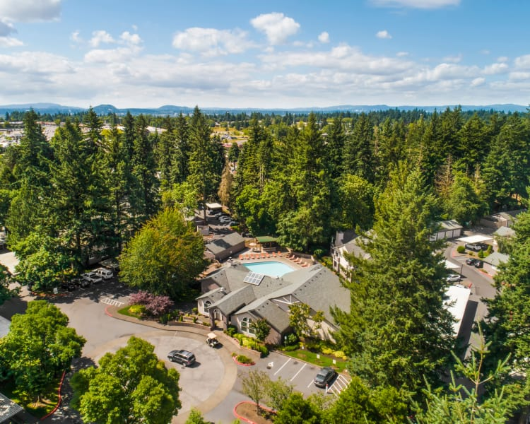 Fircrest Vancouver Wa Apartments For Rent Autumn Chase