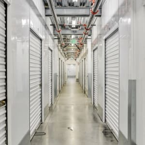 Climate-controlled storage units in Belmont, California at A-1 Self Storage