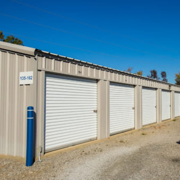 Self storage units for rent at StayLock Storage in Chapin, South Carolina