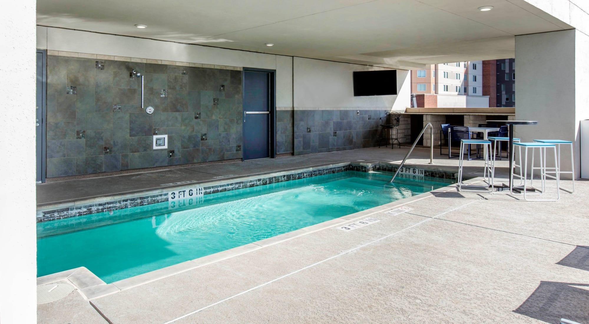 Apartments at 21 Rio in Austin, Texas