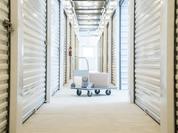 My Oxford Storage offers the best features for self-storage units in Oxford