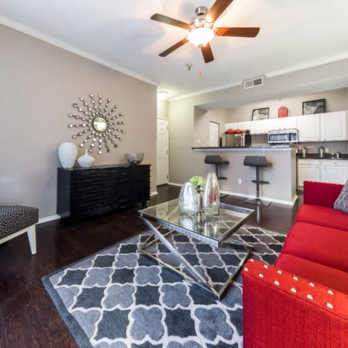 24-Hour Maintenance Guarantee at Marquis at Legacy in Plano, Texas