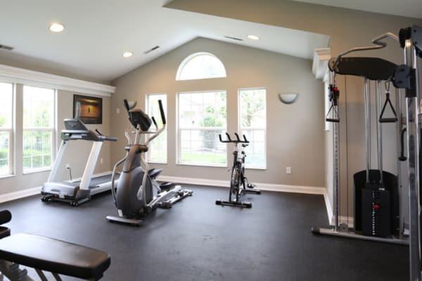 Fitness Center at College Park in Columbus, Ohio