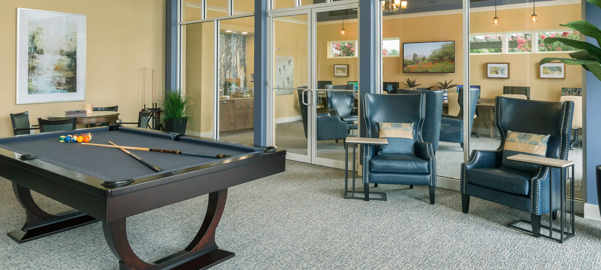 Integra Lakes apartments in Casselberry, Florida