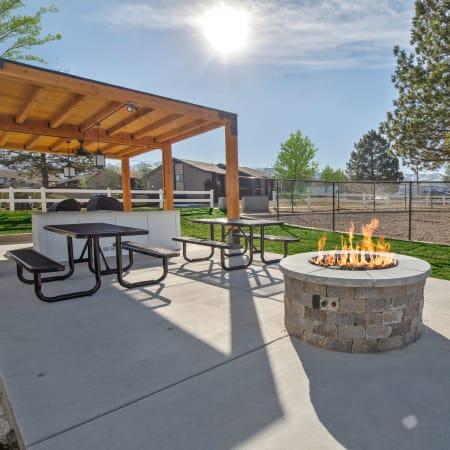 More amenities at Windgate Apartments in Bountiful, Utah