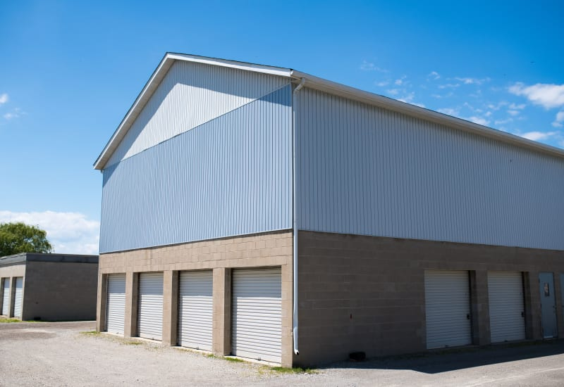 Apple Self Storage in St. Catharines