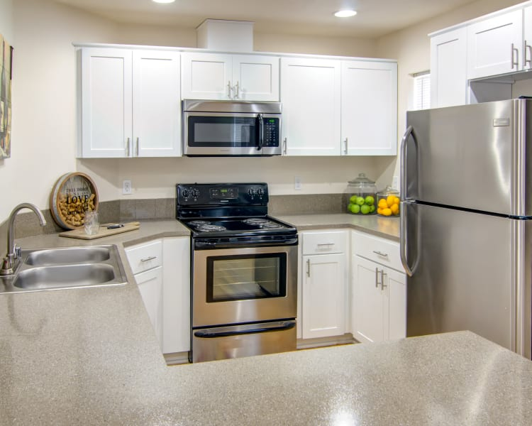 Click to see our floor plans at The Addison Apartments in Vancouver, Washington