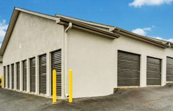 Space Shop Self Storage Buford Hwy location