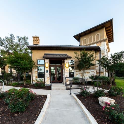 Resident referral bonus at Marquis at Barton Trails in Austin, Texas