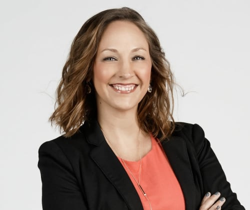 Bio photo for Kara Robin - Software Support Specialist at Olympus Property Management in Fort Worth, Texas