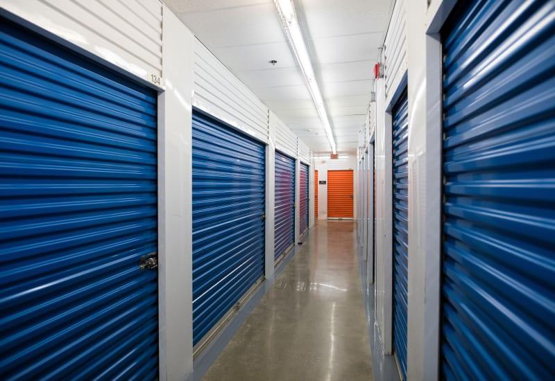 Weston Self Storage in Toronto