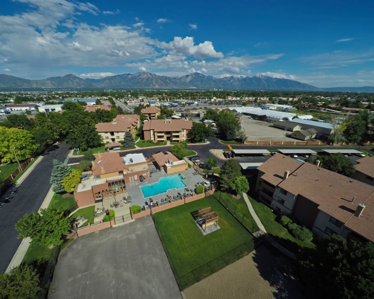 Click to see our photos at Shadowbrook Apartments in West Valley City, Utah