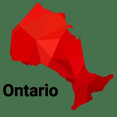 Apple Self Storage has locations in Ontario