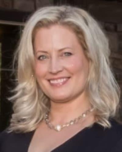 Christine Craik, Principal Interior Designer at Avenir Senior Living in Scottsdale, Arizona.