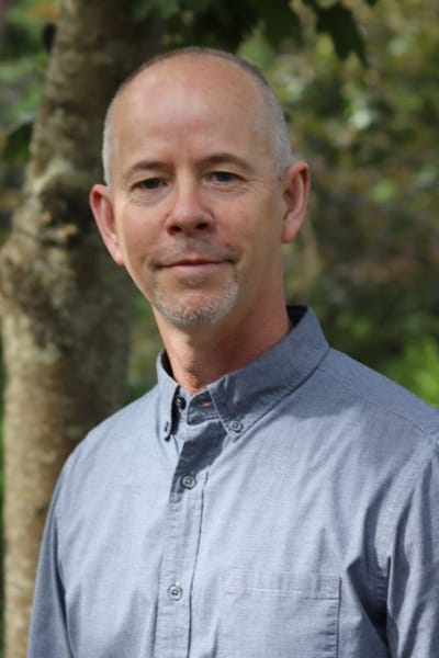 Scott Warden, Executive Director at The Springs at Missoula in Missoula, Montana