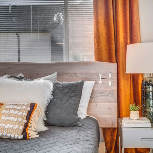 View our floor plans at Hawthorne Townhomes in South Salt Lake, Utah