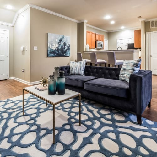 Flexible Lease Terms at Marquis at The Cascades in Tyler, Texas