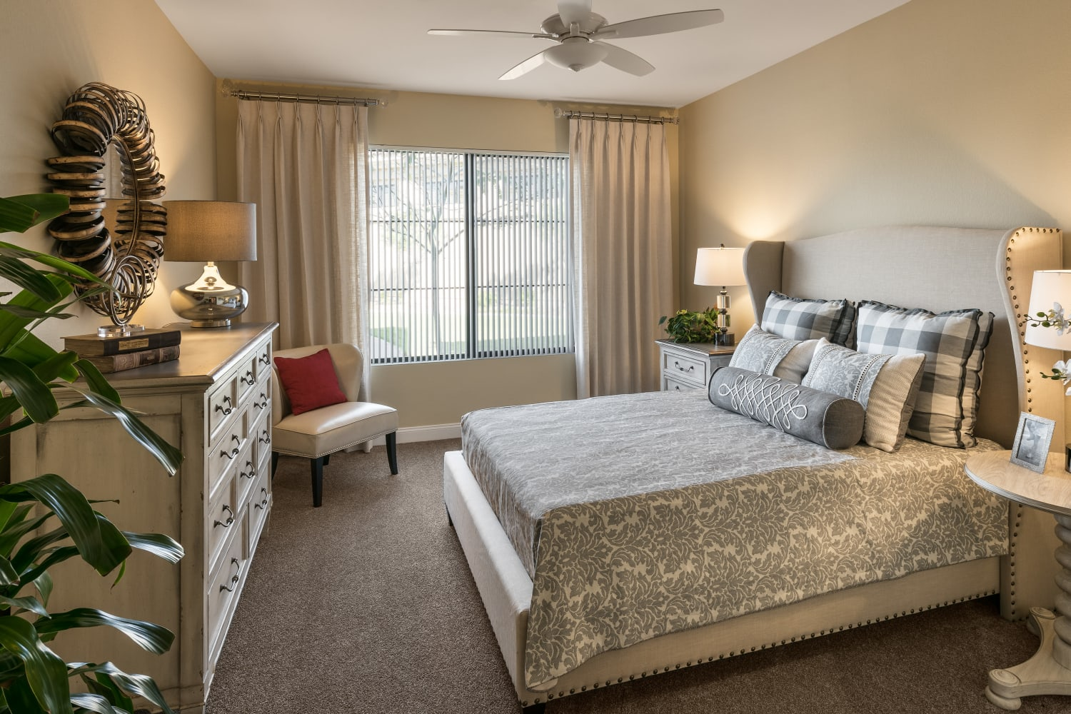 Two Bedroom  San Valencia in Chandler, Arizona
