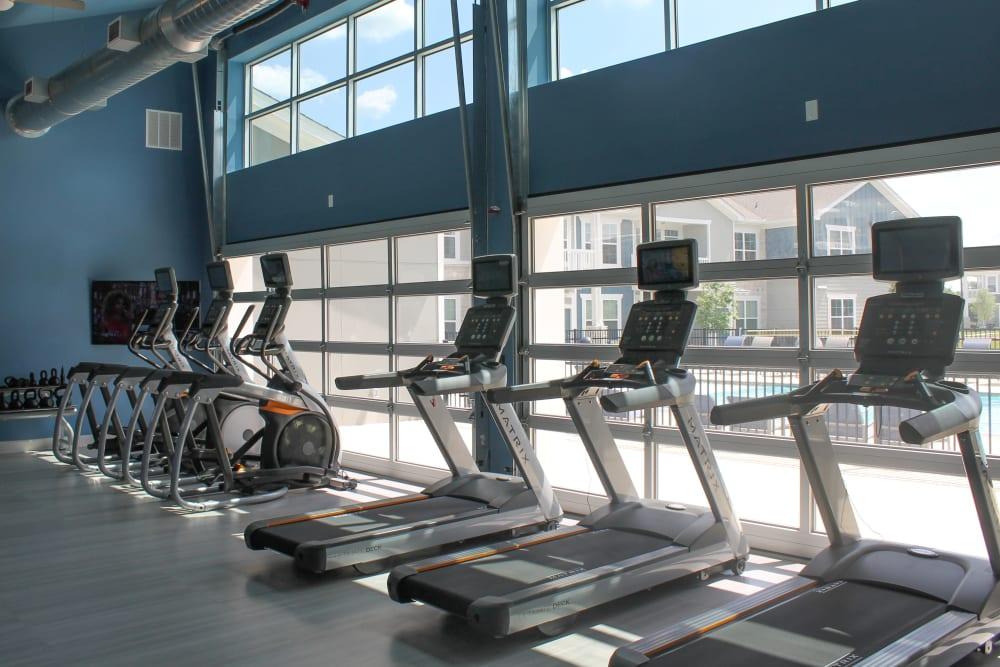 24-Hour Fitness Center in Austin, TX