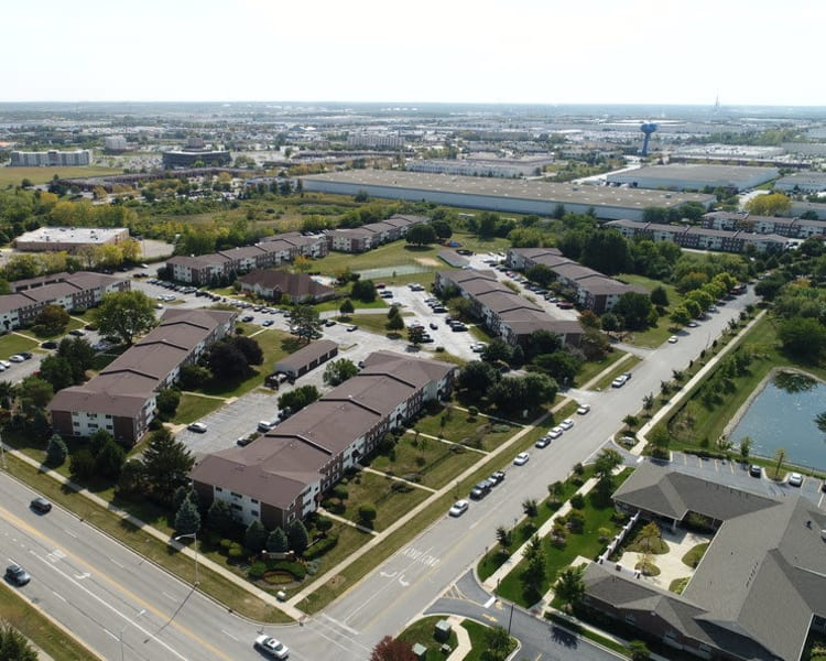 Click to see our photos at Riverstone Apartments in Bolingbrook, Illinois