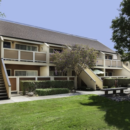 Neighborhood photo of The Timbers Apartments in Hayward