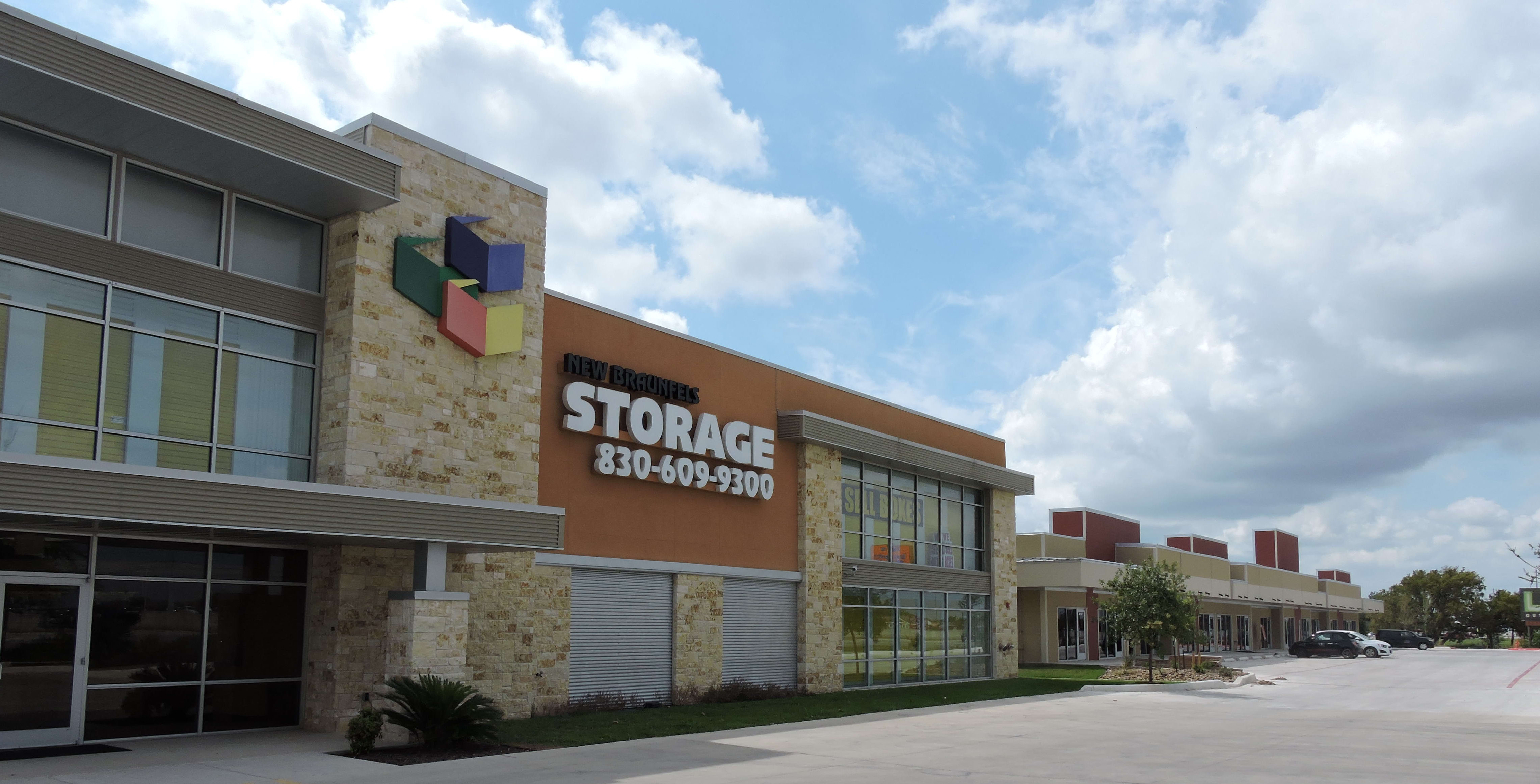 Find out what our storage units in New Braunfels have to offer