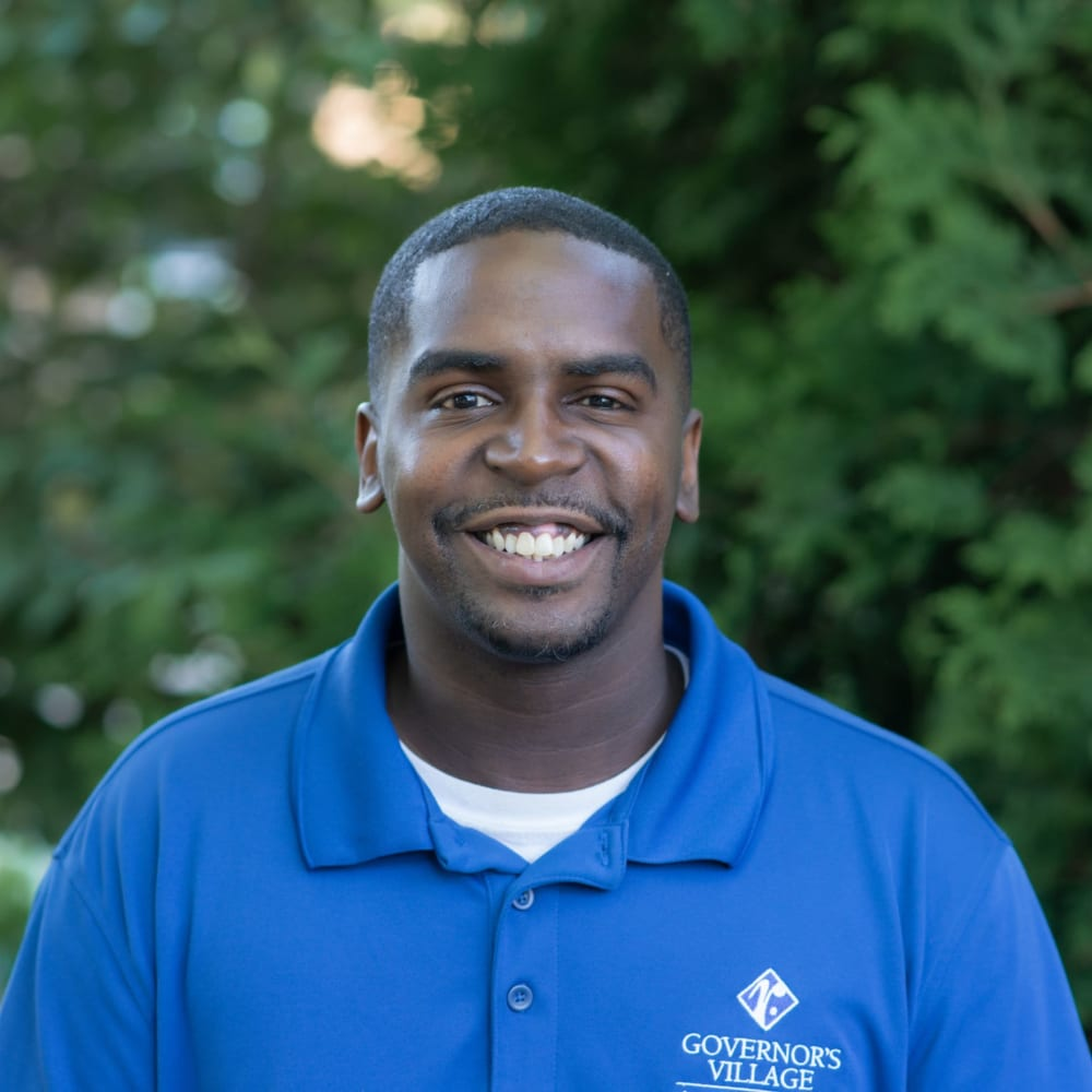 Rodney Suttles Maintenance Director at Governor's Port in Mentor, Ohio