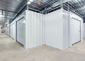 Metro Self Storage offers convenient storage solutions in Conyers