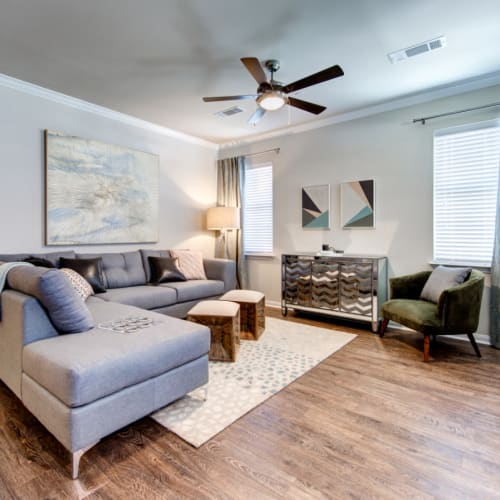 Flexible Lease Terms at Marquis at Cinco Ranch in Katy, Texas