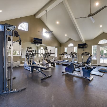 Amenities at Renaissance at 29th Apartments in Vancouver, Washington