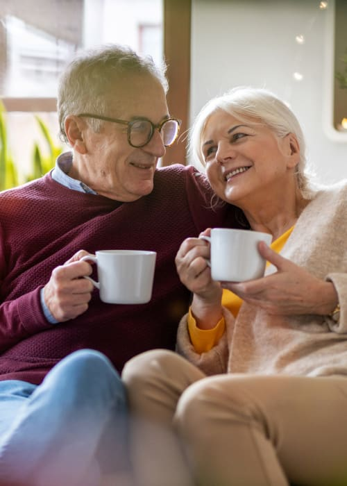 Find out more about Assisted Living from The Springs at Lake Oswego in Lake Oswego, Oregon