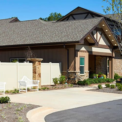 Memory Care options available at Celebration Village Acworth in Acworth, Georgia