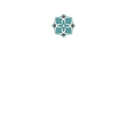Our logo at Magnolia Heights in San Antonio, Texas