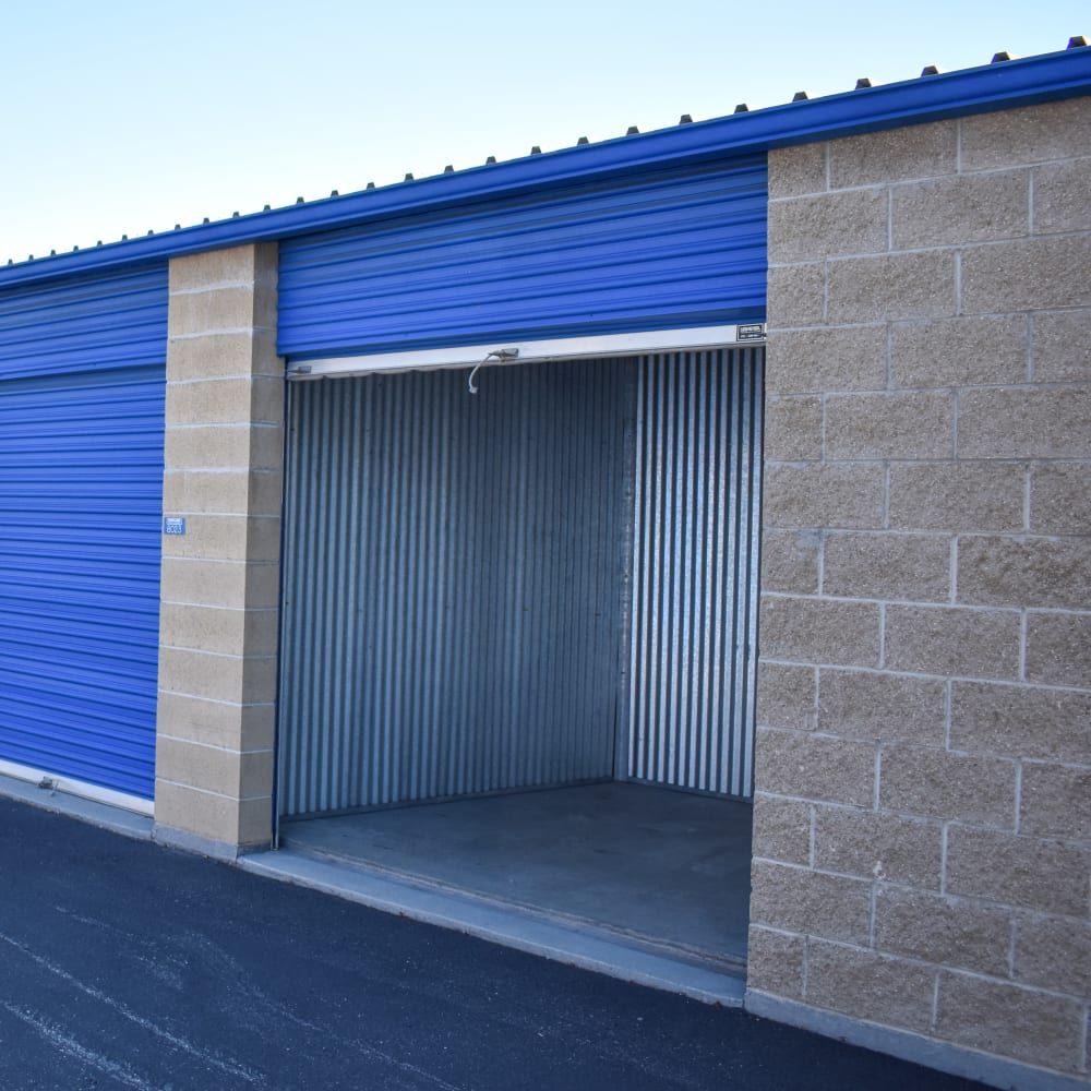 View auto storage options at STOR-N-LOCK Self Storage in Boise, Idaho