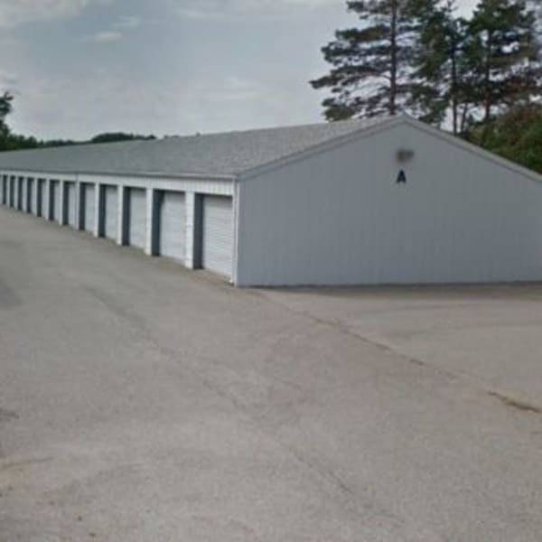 Self storage units for rent at StayLock Storage in Michigan City, Indiana