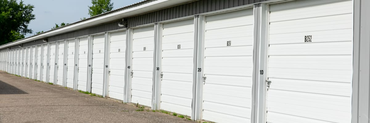Features at KO Storage of Annandale - Hwy 55 in Annandale, Minnesota