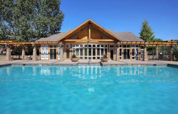 Broadmoor Ridge Apartments Homes