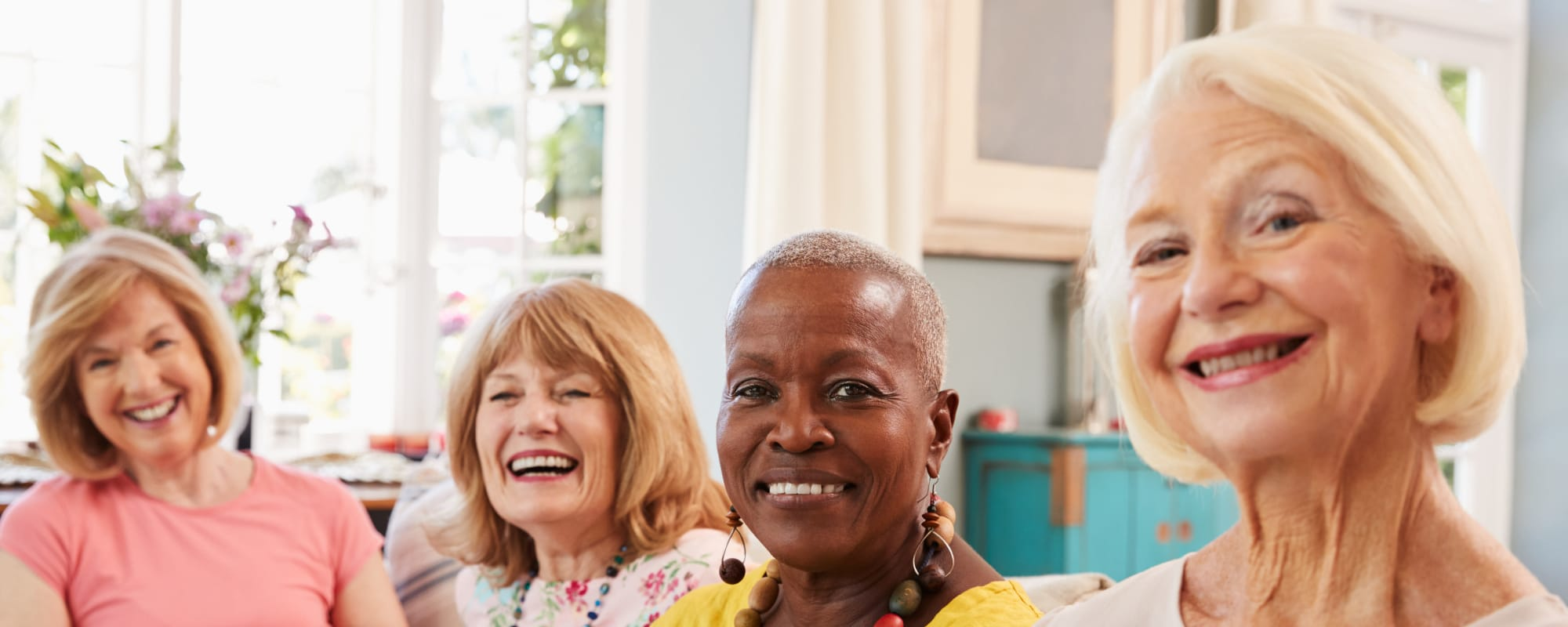 Lifestyle options in Valparaiso Indiana for seniors