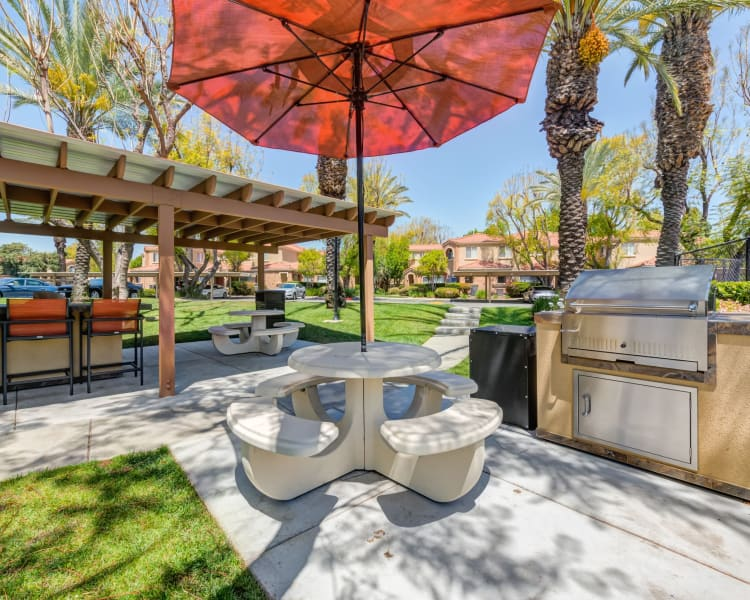 Click to see our photos at Tuscany Village Apartments in Ontario, California