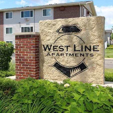 Neighborhood information for West Line Apartments in Hanover Park, Illinois