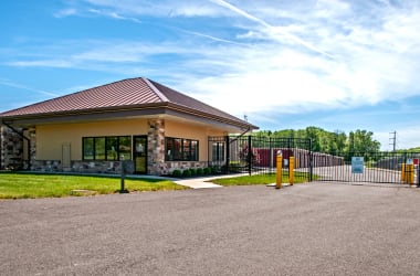 Nearby Metro Self Storage location in North Wales, Pennsylvania