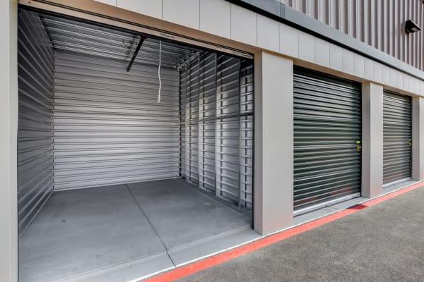 Drive-up storage unit at Towne Storage - MLK in North Las Vegas, Nevada