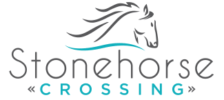 Stonehorse Crossing Apartments Logo