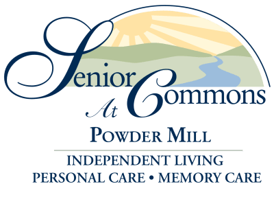 Senior Commons at Powder Mill